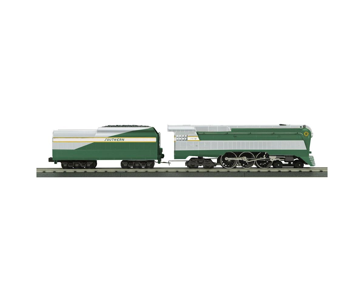 MTH Trains O-27 Imperial Streamline 4-6-4 w/PS3, SOU