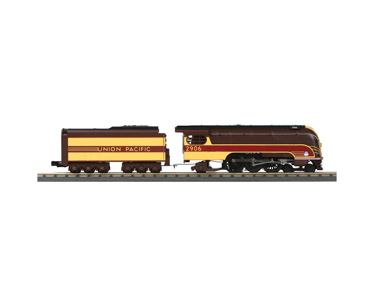 MTH Trains O-27 4-6-2 Forty-Niner w/PS3, UP #2906