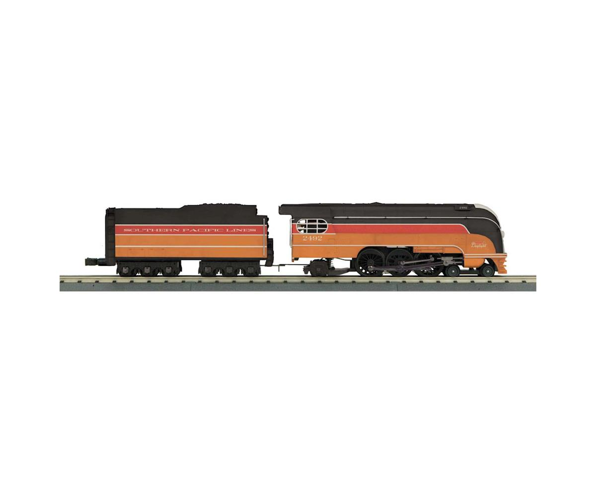 MTH Trains O-27 4-6-2 Forty-Niner w/PS3, SP #2492