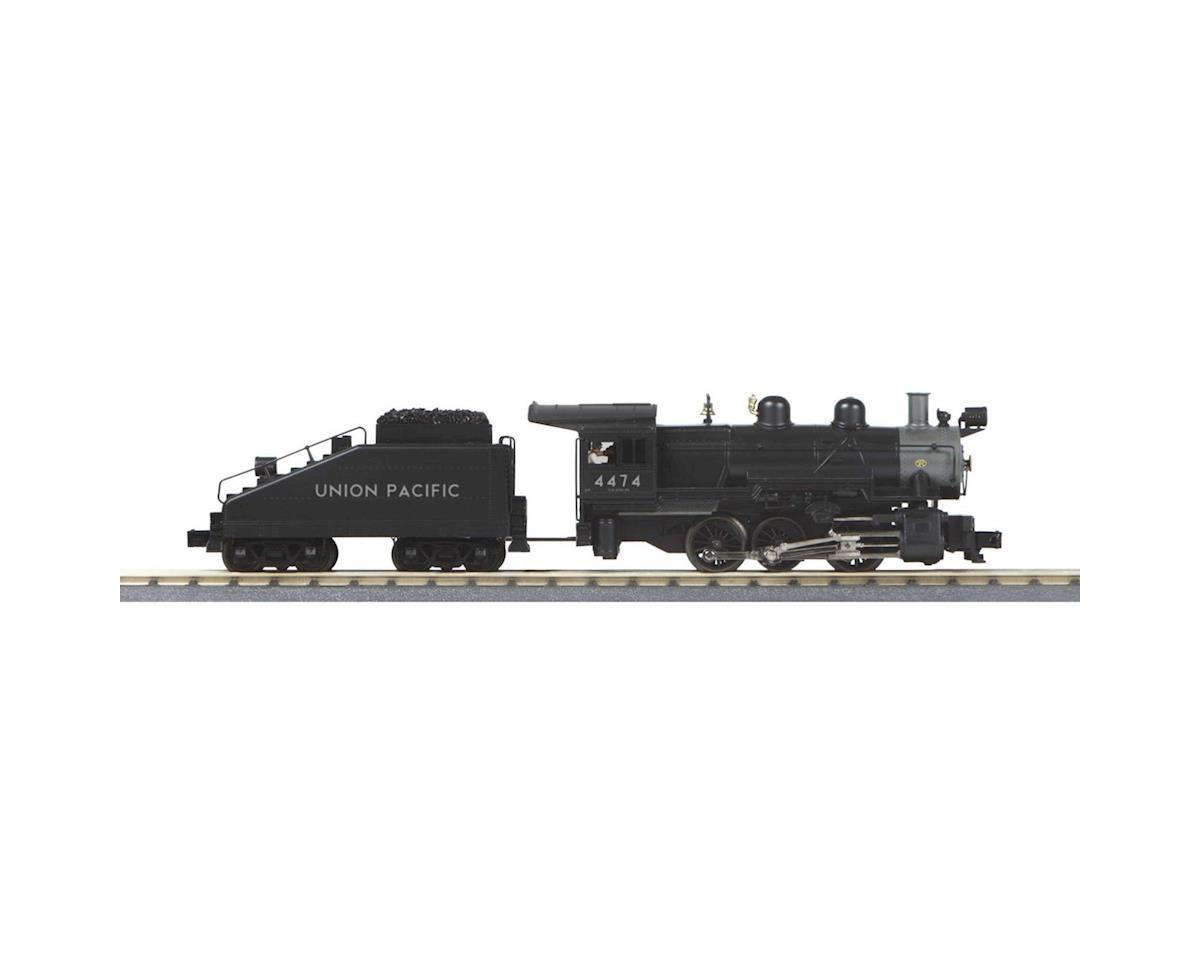 MTH Trains O-27 Imperial 0-6-0 B6 Switcher w/PS3, UP #4474