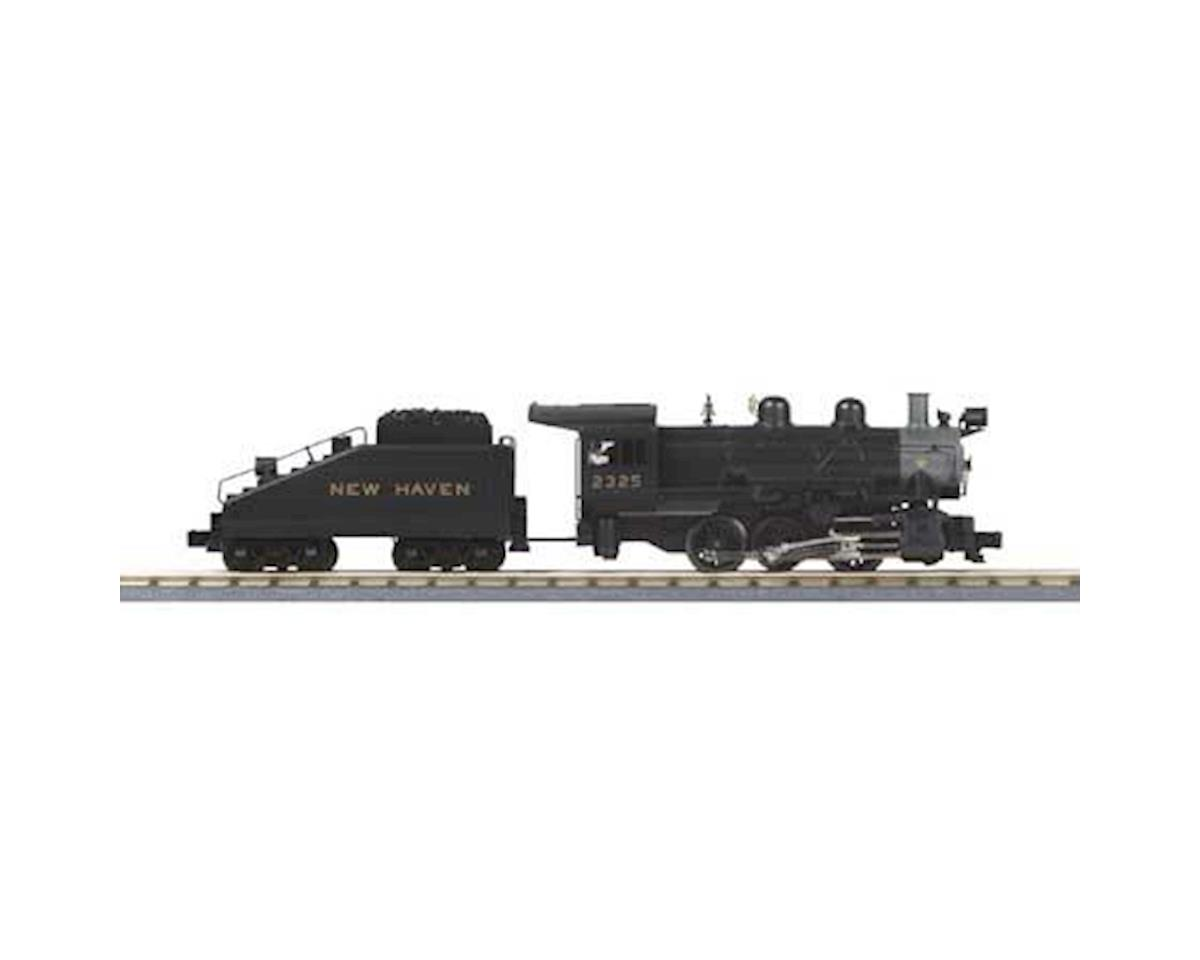 MTH Trains O-27 Imperial 0-6-0 B6 Switcher w/PS3, NH #2325