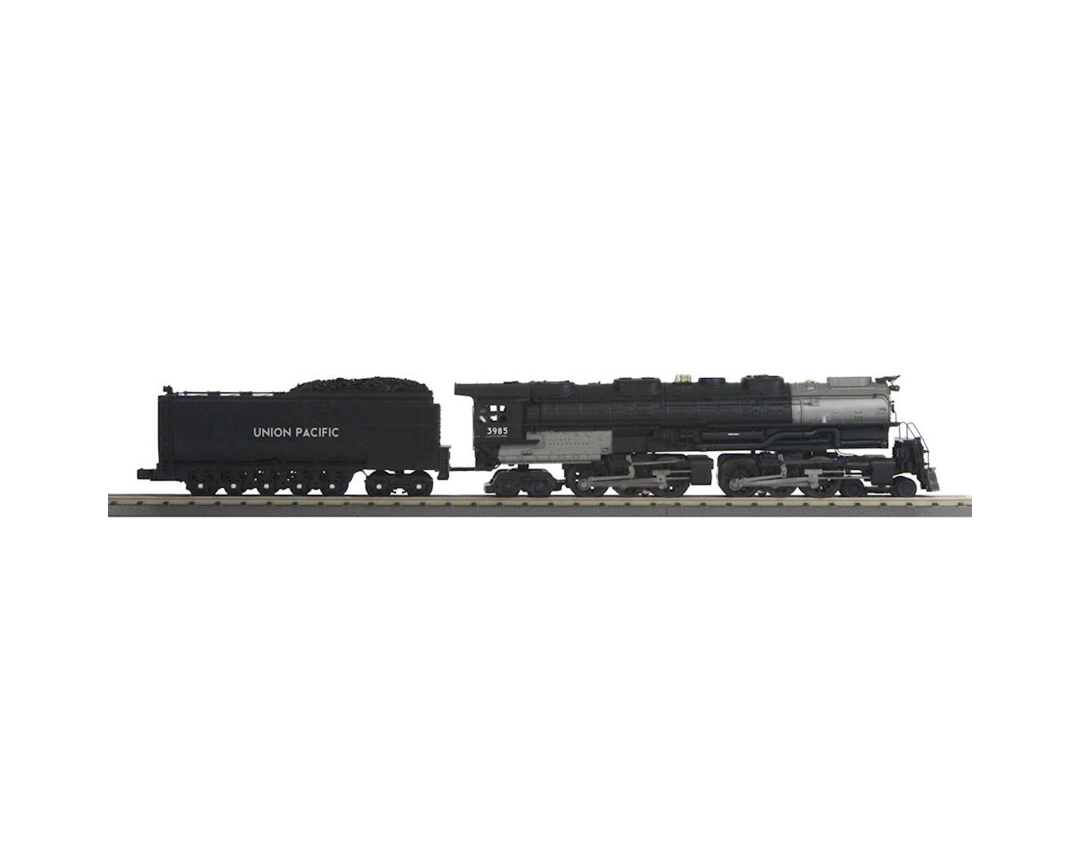 MTH Trains O-27 Imperial 4-6-6-4 Challenger w/PS3, UP #3985