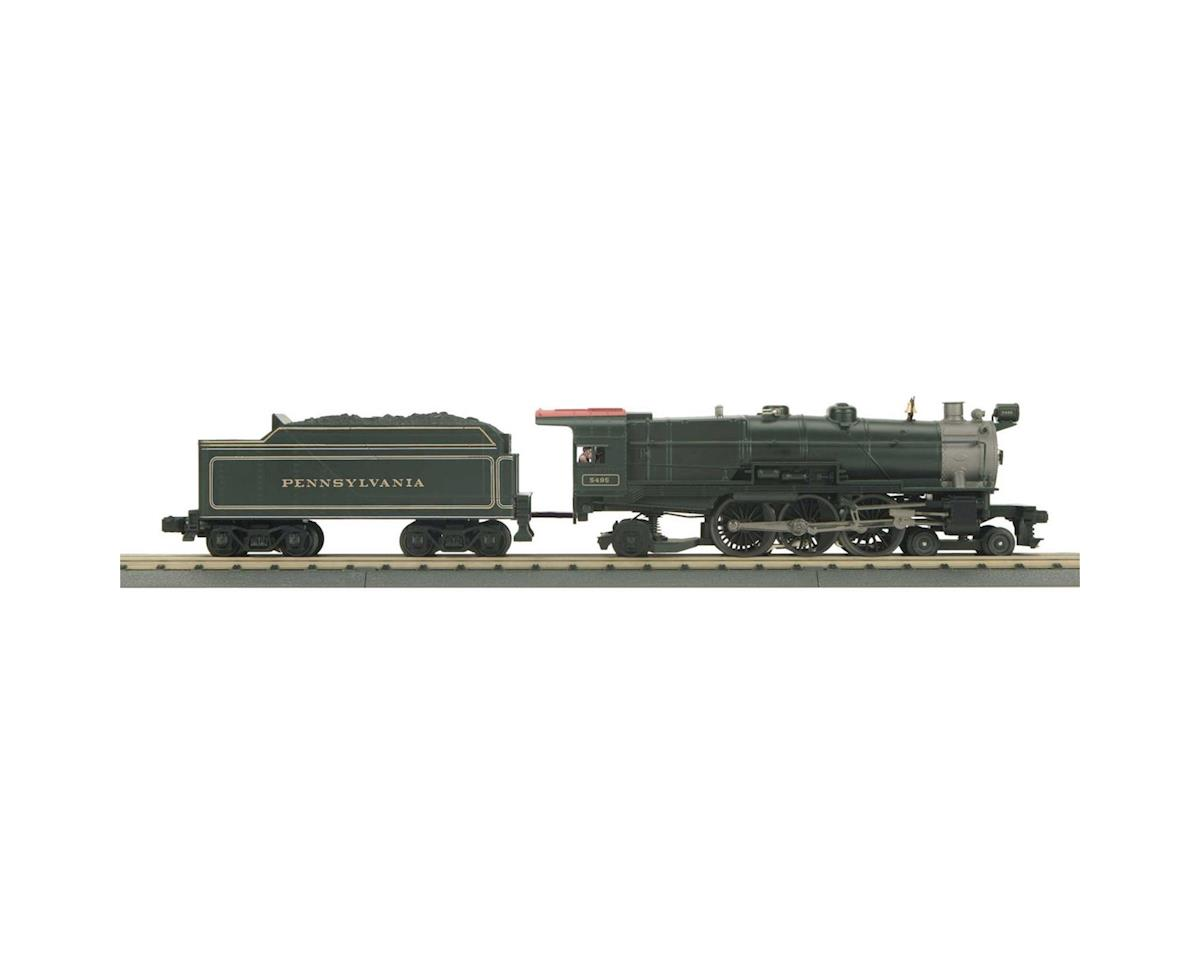 MTH Trains O-27 Imperial 4-6-2 K-4s w/PS3, PRR #5495
