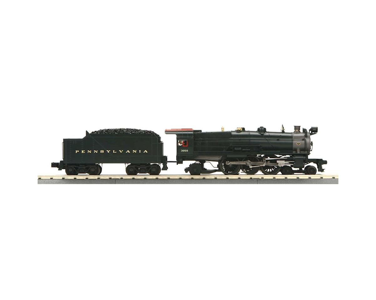MTH Trains O-27 Imperial 4-6-2 K-4s w/PS3, PRR #3858