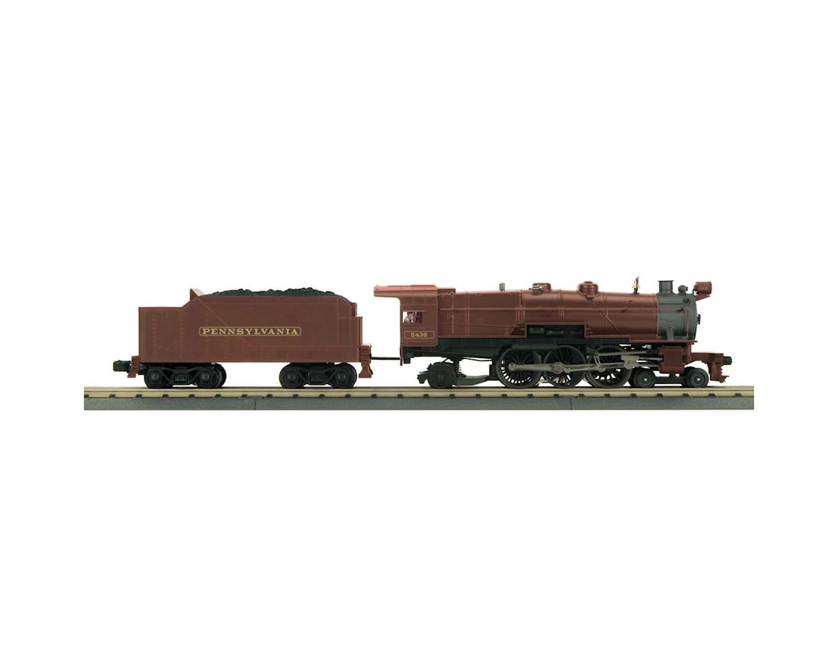 O-27 Imperial 4-6-2 K-4s w/PS3, PRR #5438 by MTH Trains