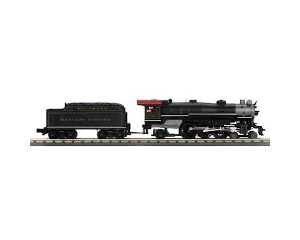 MTH Trains O-27 Imperial 4-6-2 PS-4 Pacific w/PS3, SOU#1366