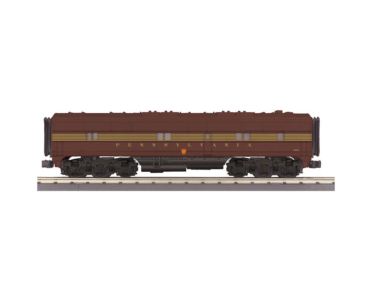 MTH Trains O-27 E6B Dummy, PRR