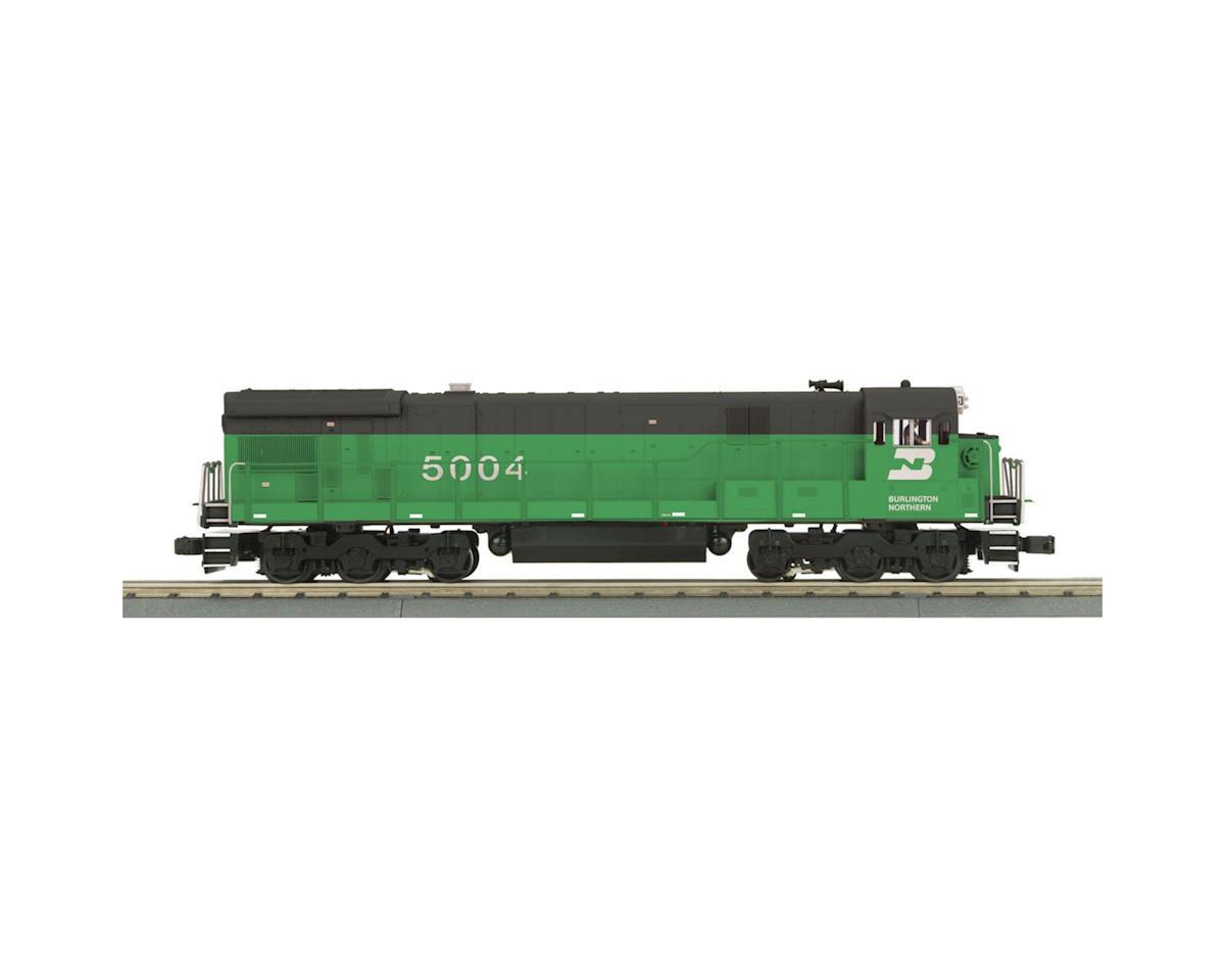 MTH Trains O C30-7 w/PS3, BN