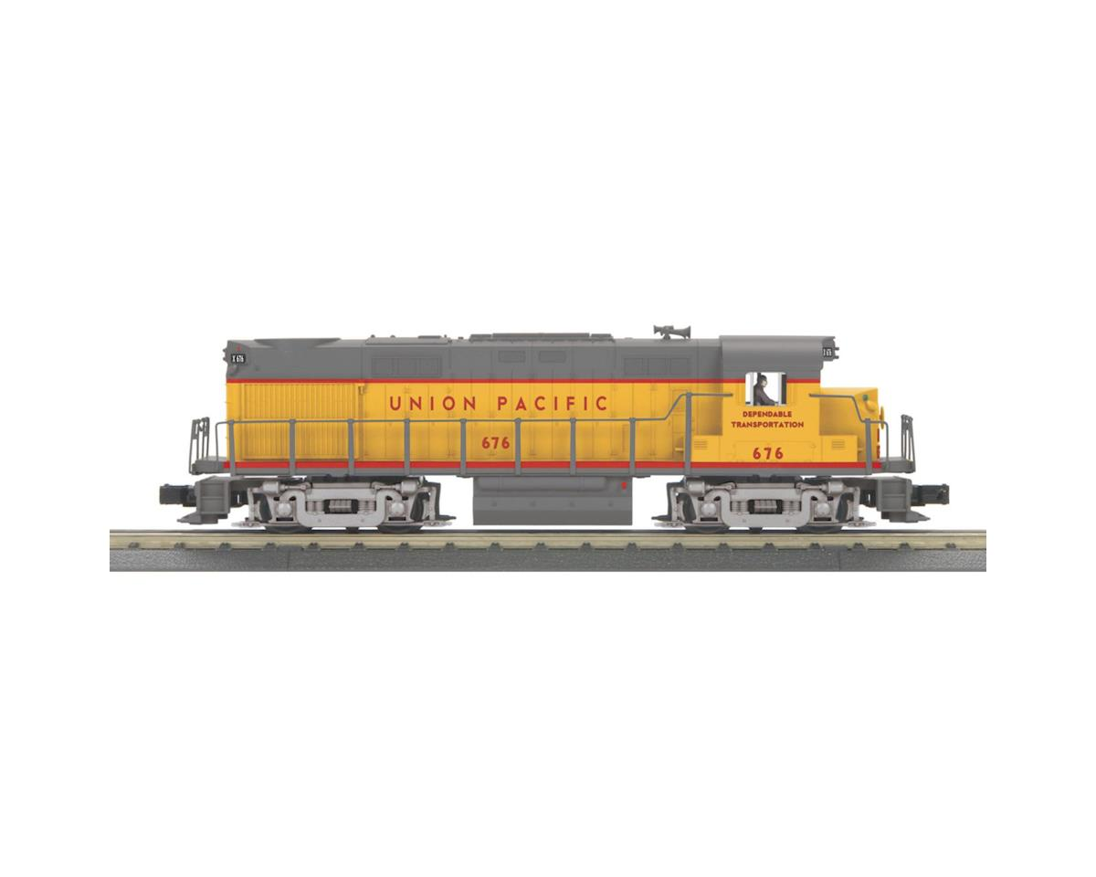 MTH Trains O RS-27 w/PS3, UP