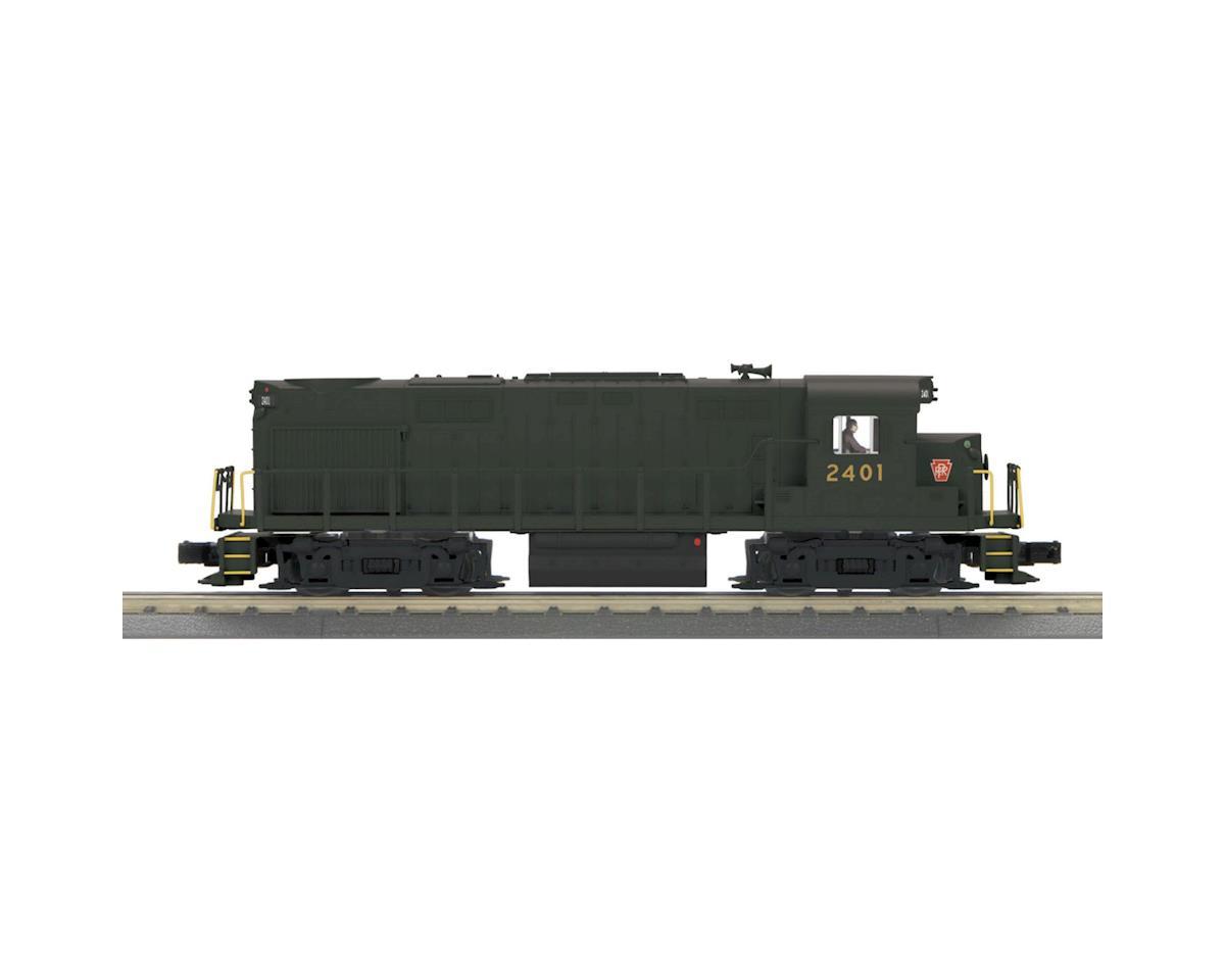 MTH Trains O RS-27 w/PS3, PRR