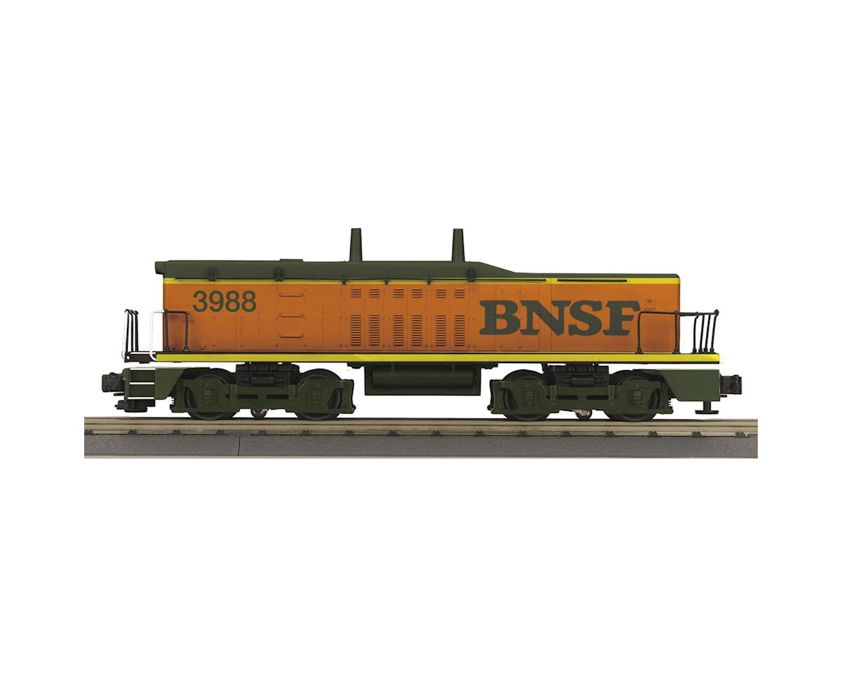 MTH Trains O SW9 Dummy, BNSF