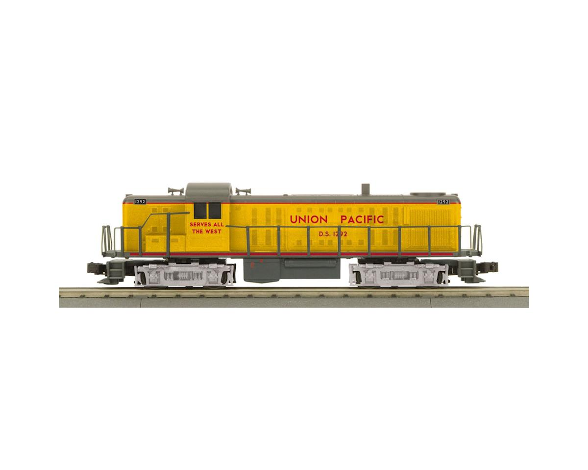 MTH Trains O-27 RS-3 w/PS3, UP