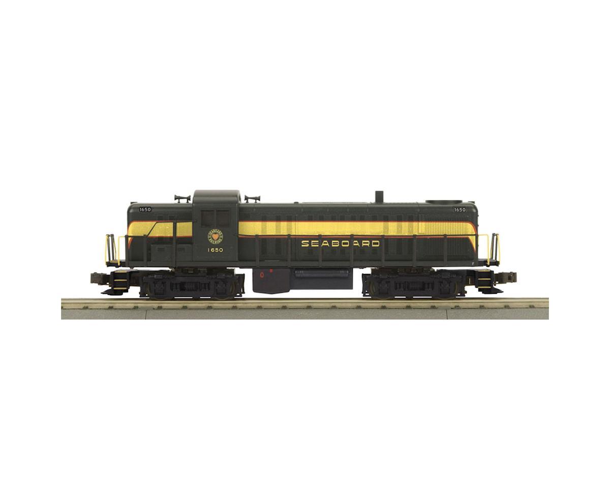 MTH Trains O-27 RS-3 wPS3, SBD