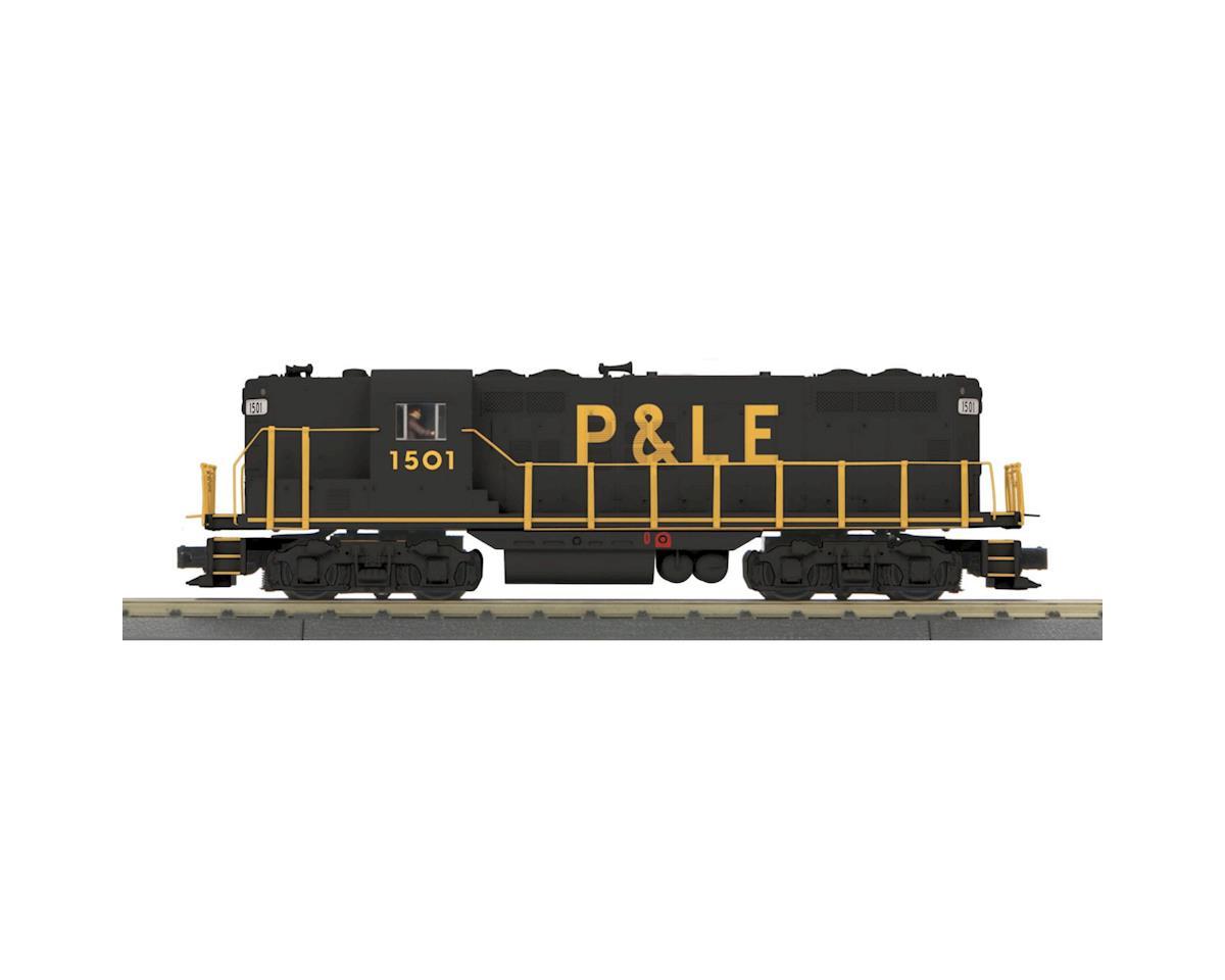 MTH Trains O-27 GP-9 w/PS3, P&LE