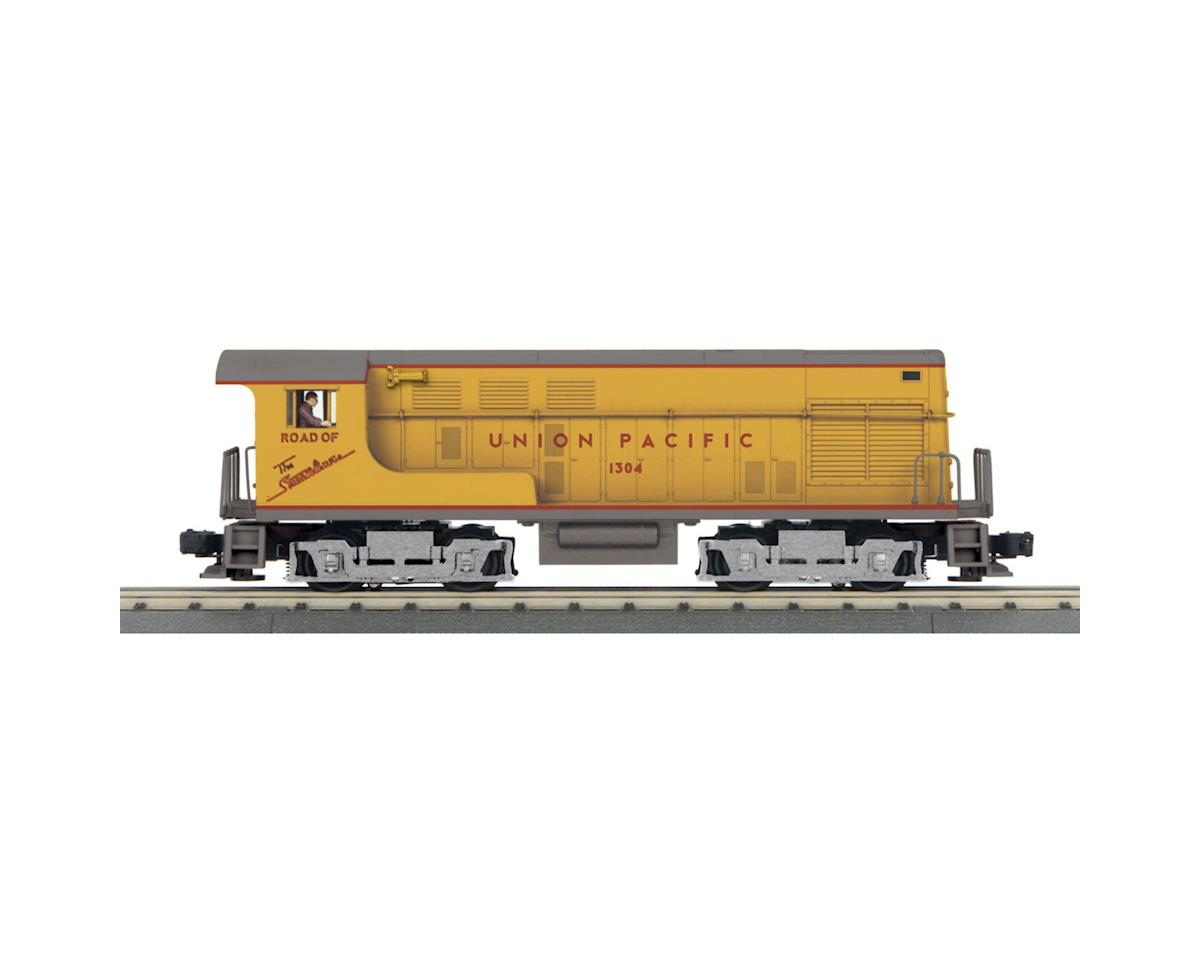 MTH Trains O-27 FM H10-44 w/PS3, UP