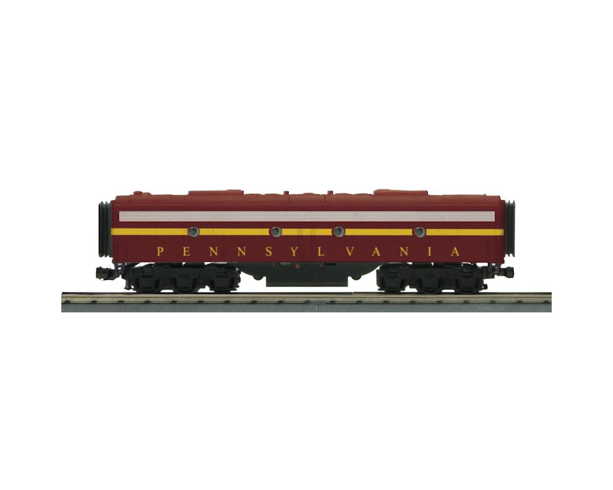 MTH Trains O-27 E8B Dummy, PRR