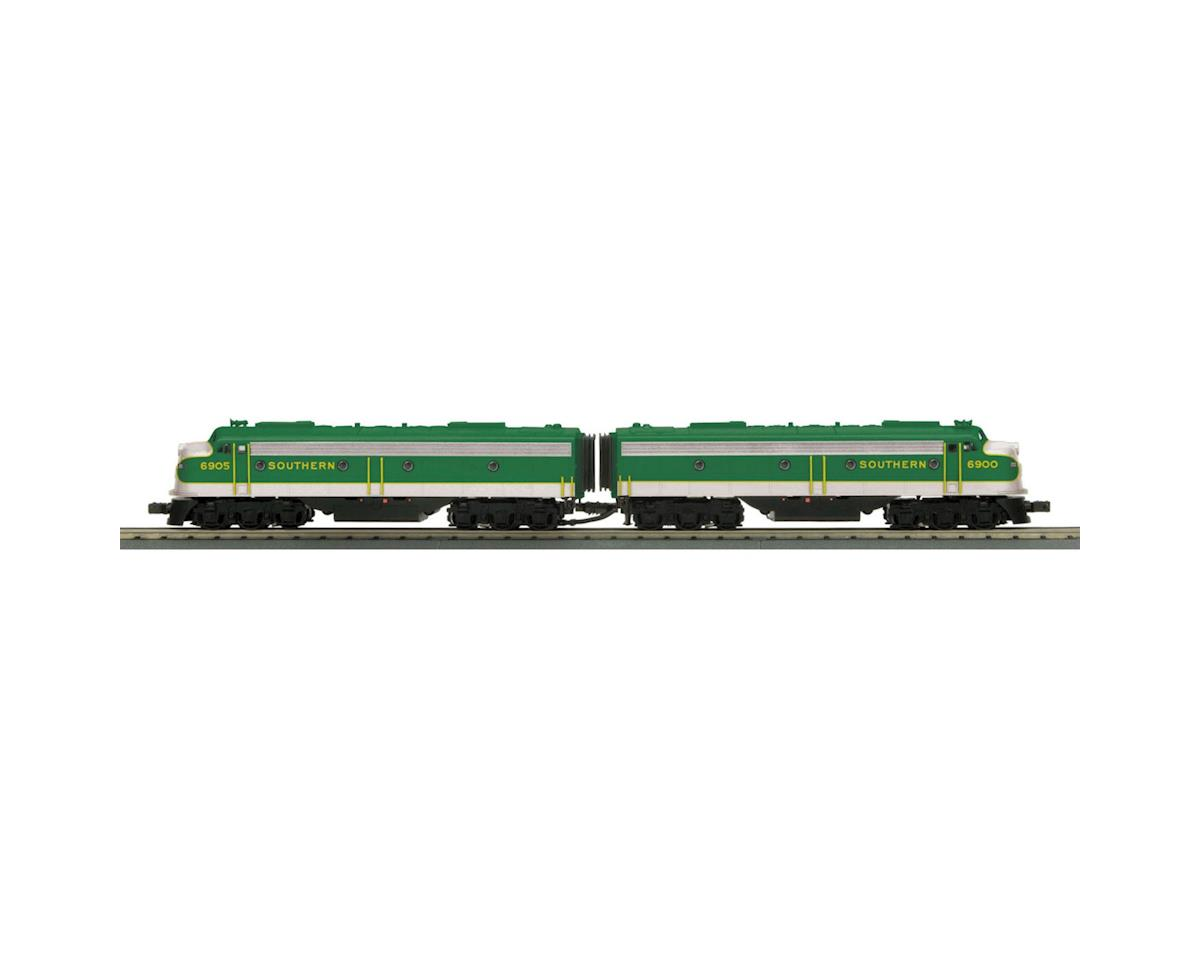 MTH Trains O-27 E8 AA w/PS3, SOU