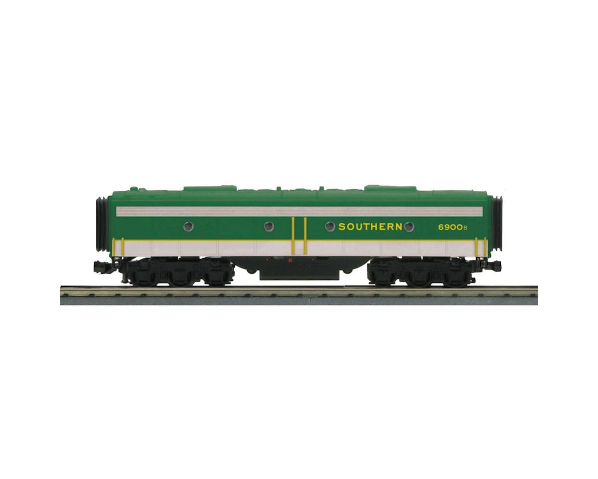 O-27 E8B Dummy, SOU by MTH Trains