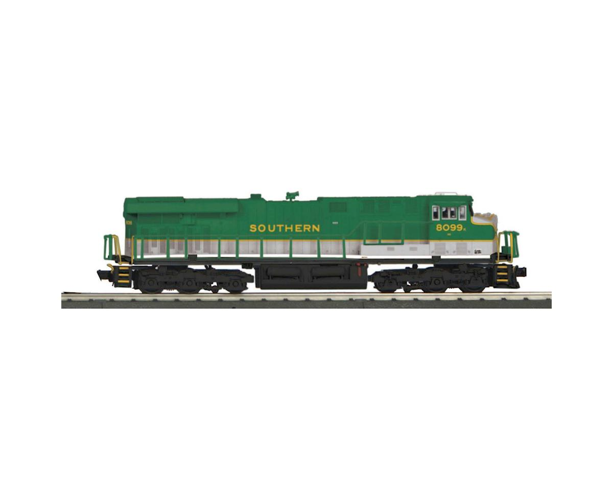 MTH Trains O-27 Imperial ES44AC w/PS3, SOU