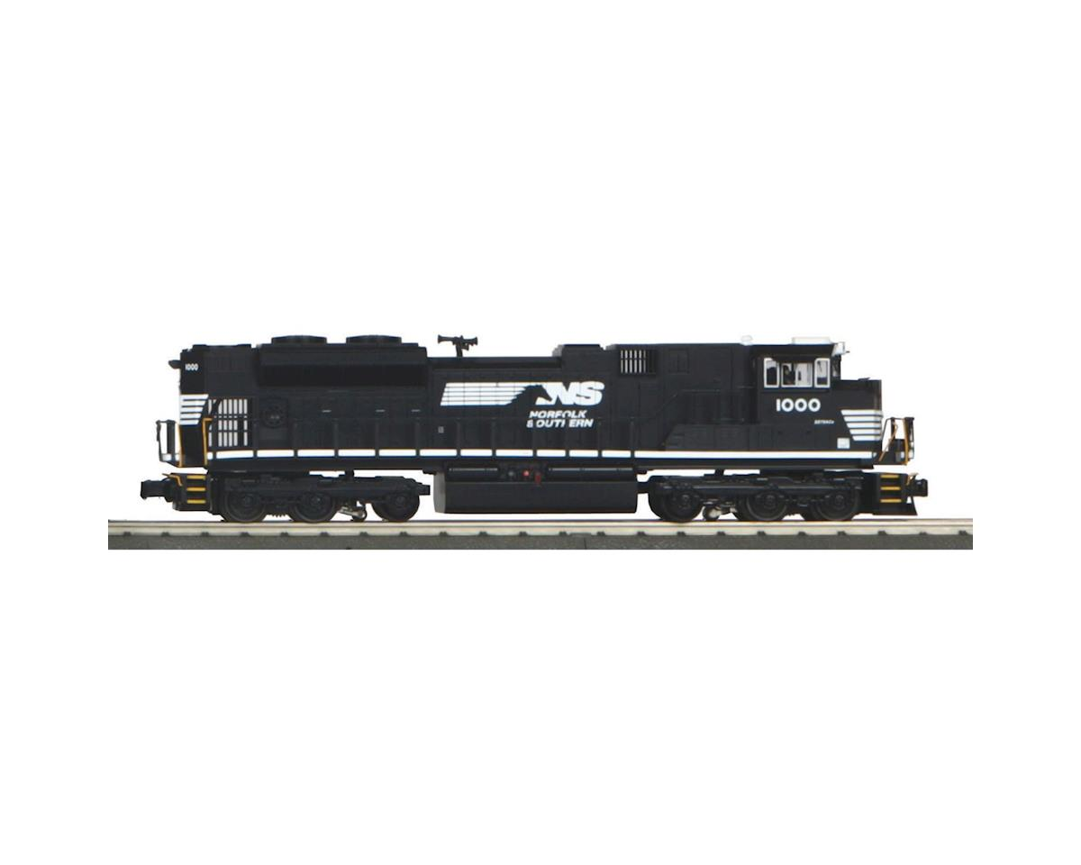MTH Trains O-27 Imperial SD70ACe w/PS3, NS
