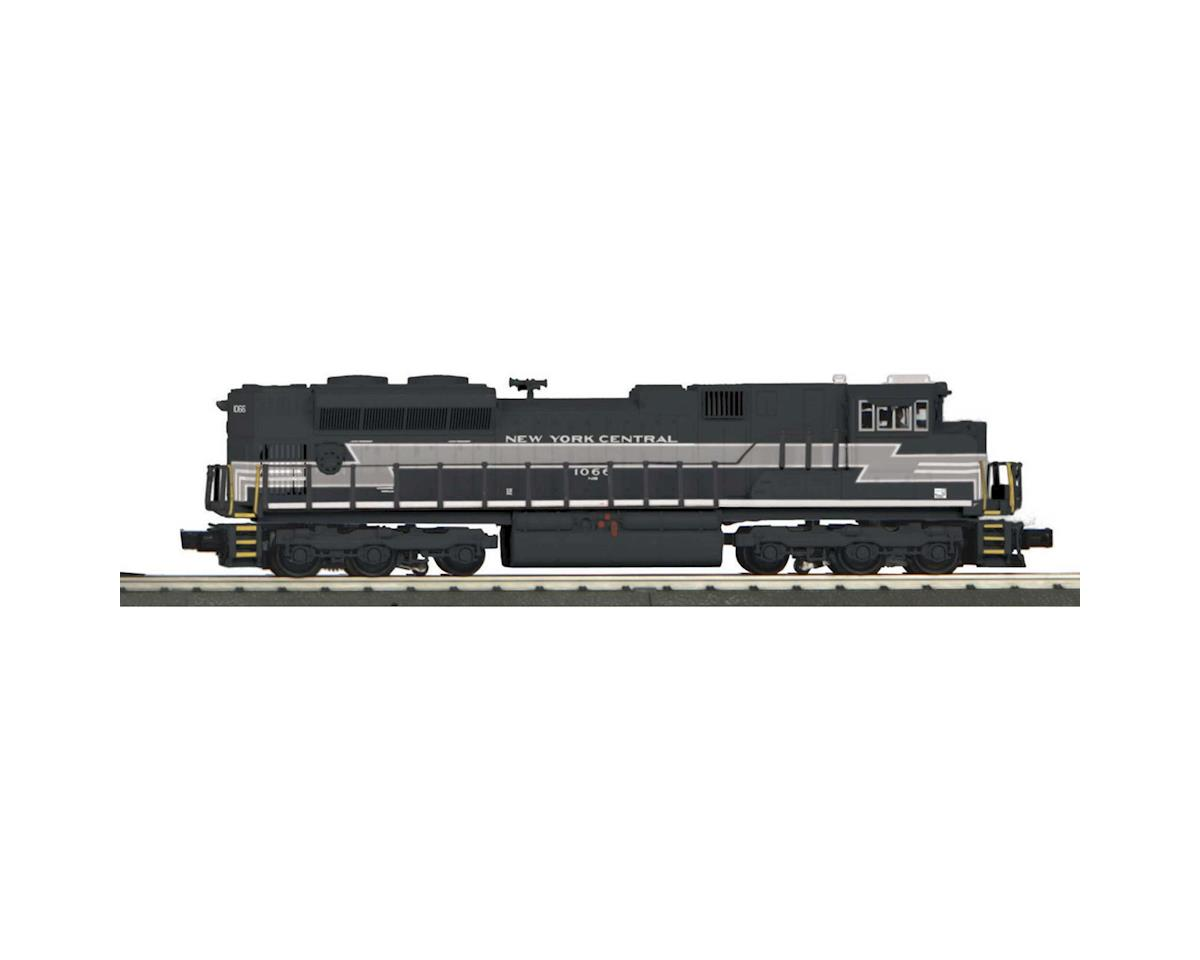 MTH Trains O-27 Imperial SD70ACe w/PS3, NYC