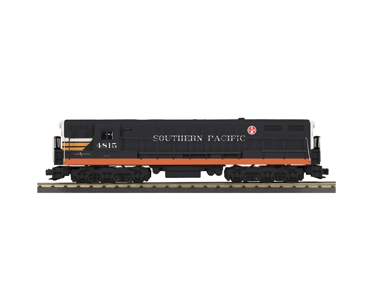 MTH Trains O-27 FM Train Master Dummy, SP#4815