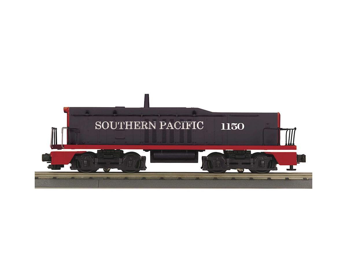 MTH Trains O-27 SW8 Dummy,  SP #1150
