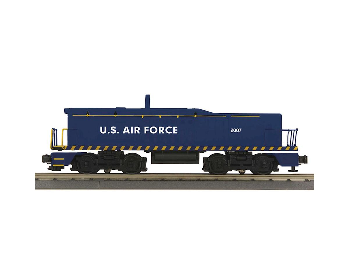MTH Trains O-27 SW8 Dummy,  USAF #2007