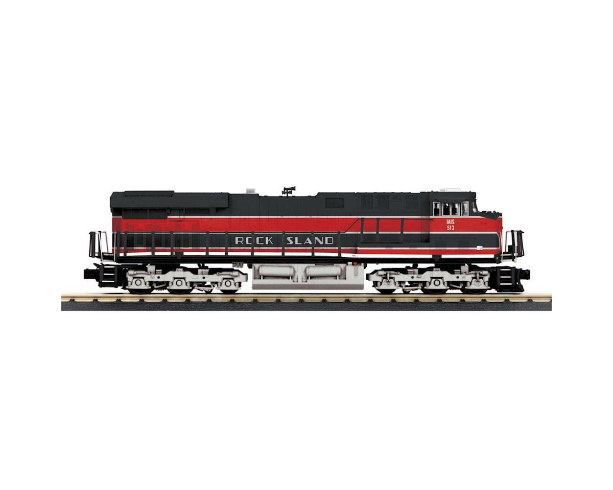 MTH Trains O-27 Imperial ES44AC w/PS3, RI #513