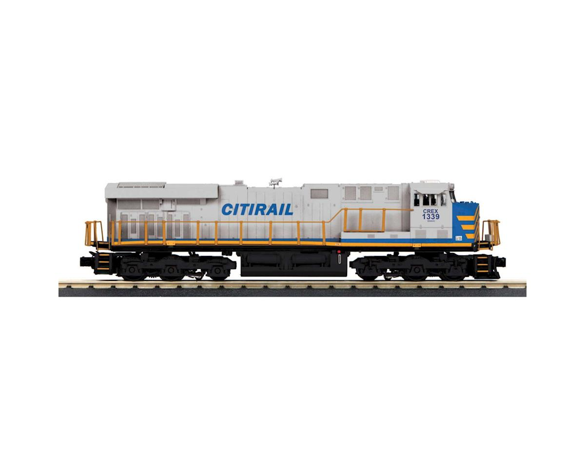 MTH Trains O-27 Imperial ES44AC w/PS3, CIT Rail #1339