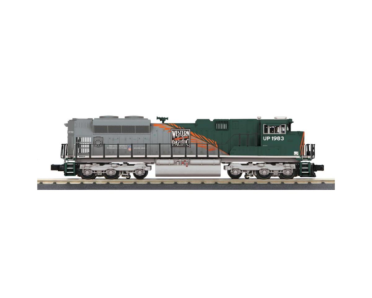 MTH Trains O-27 Imperial SD70ACe w/PS3, WP #1983