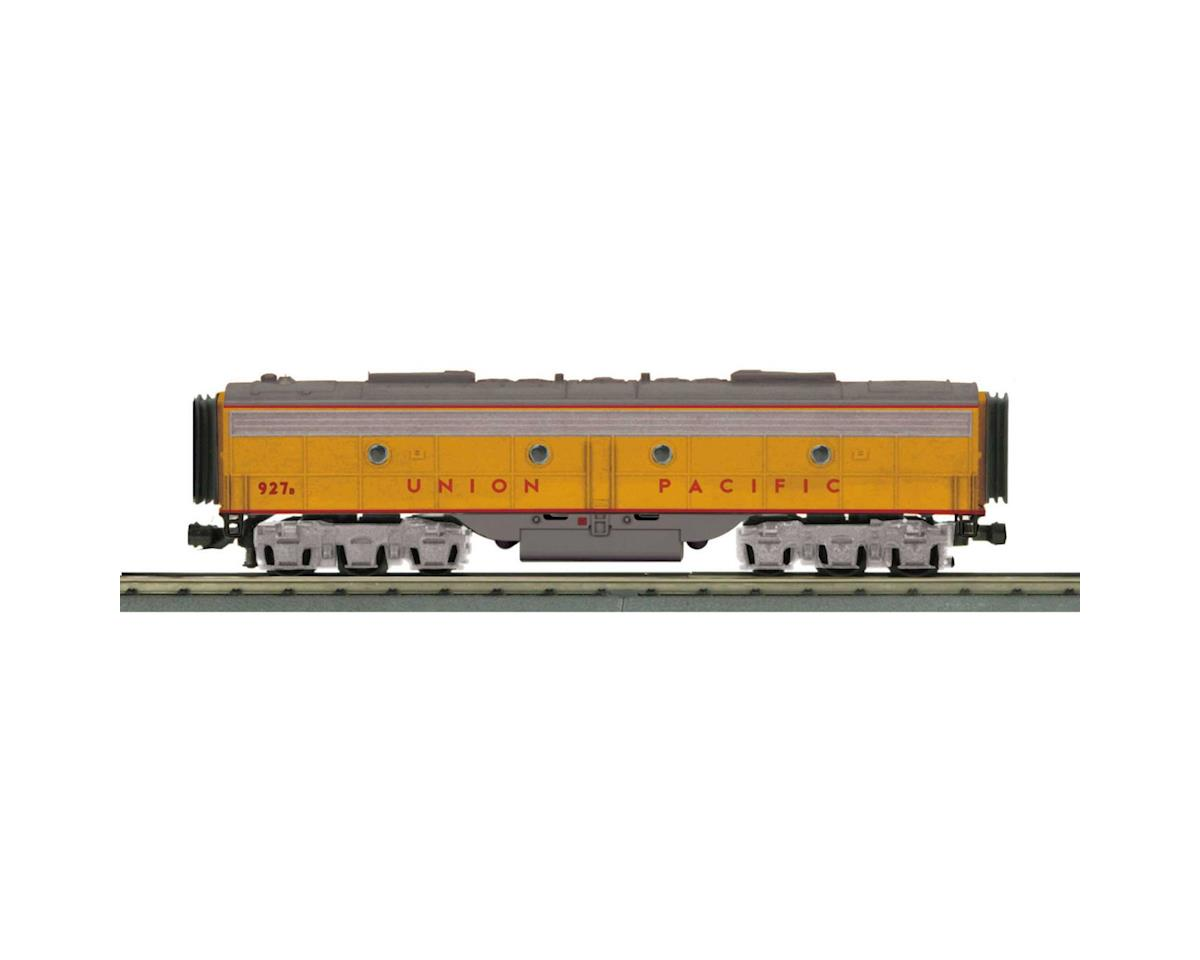 MTH Trains O-27 E8B Dummy, UP #927B
