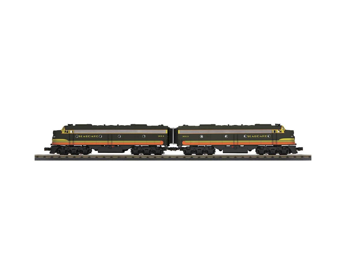 O-27 E8 AA w/PS3, SBD #3053 by MTH Trains