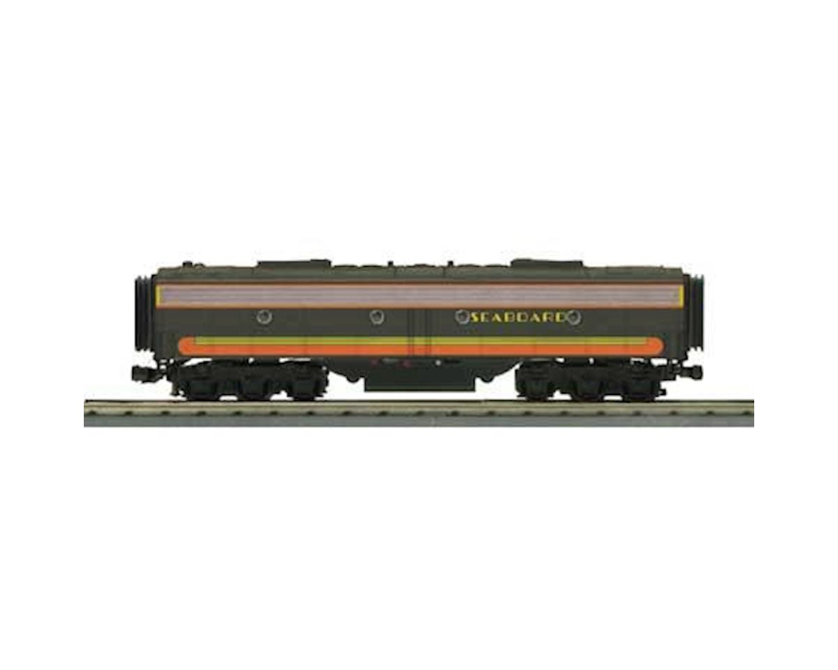 MTH Trains O-27 E8B Dummy, SBD