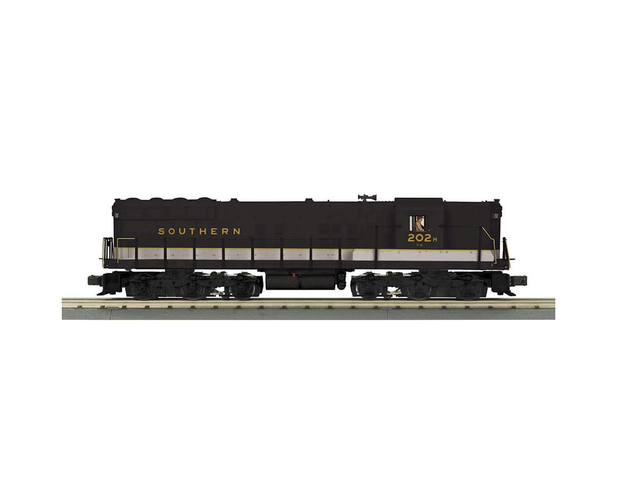 MTH Trains O-27 SD-9 w/PS3, SOU #202