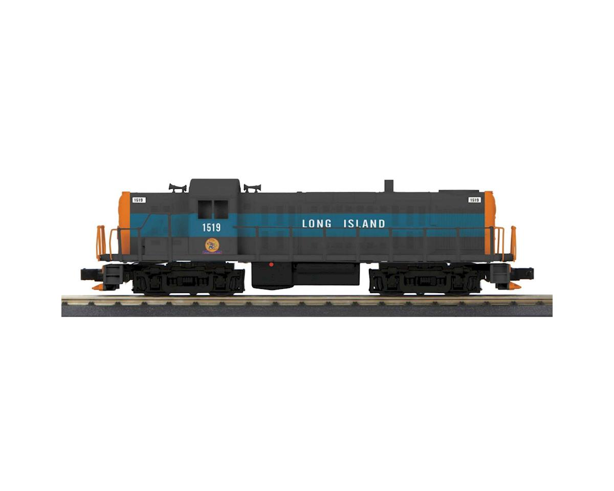 MTH Trains O-27 RS-3 w/PS3, LIRR #1519