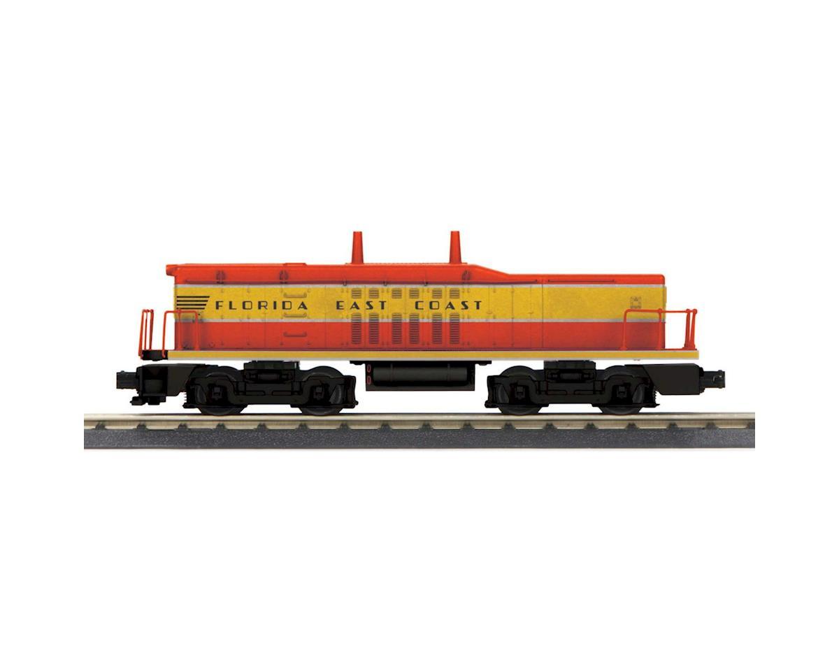 O-27 SW9 Dummy, FEC #228 by MTH Trains