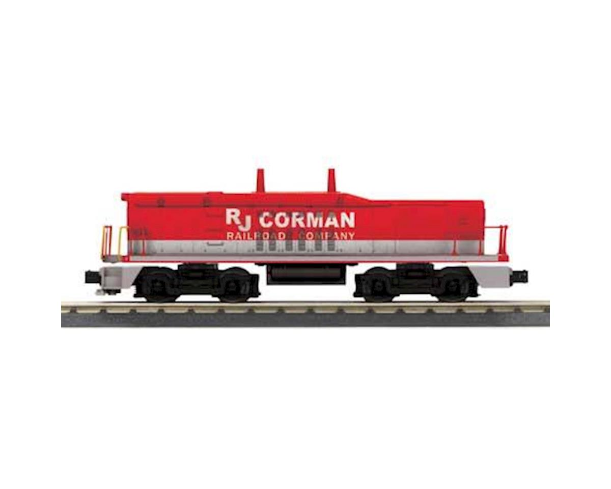 MTH Trains O-27 SW9 Dummy, RJ Corman #1265