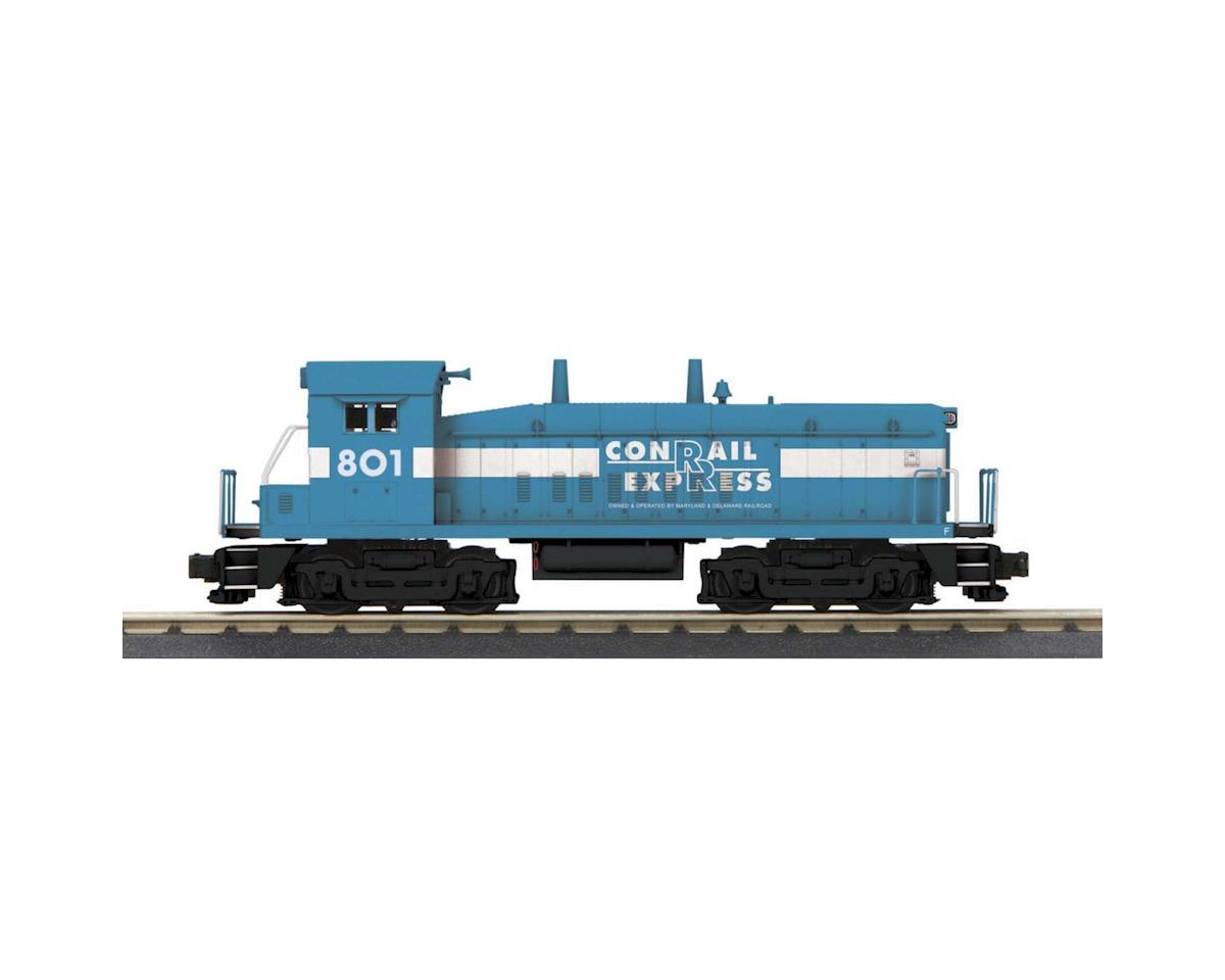 MTH Trains O-27 SW9 w/PS3, CR #801