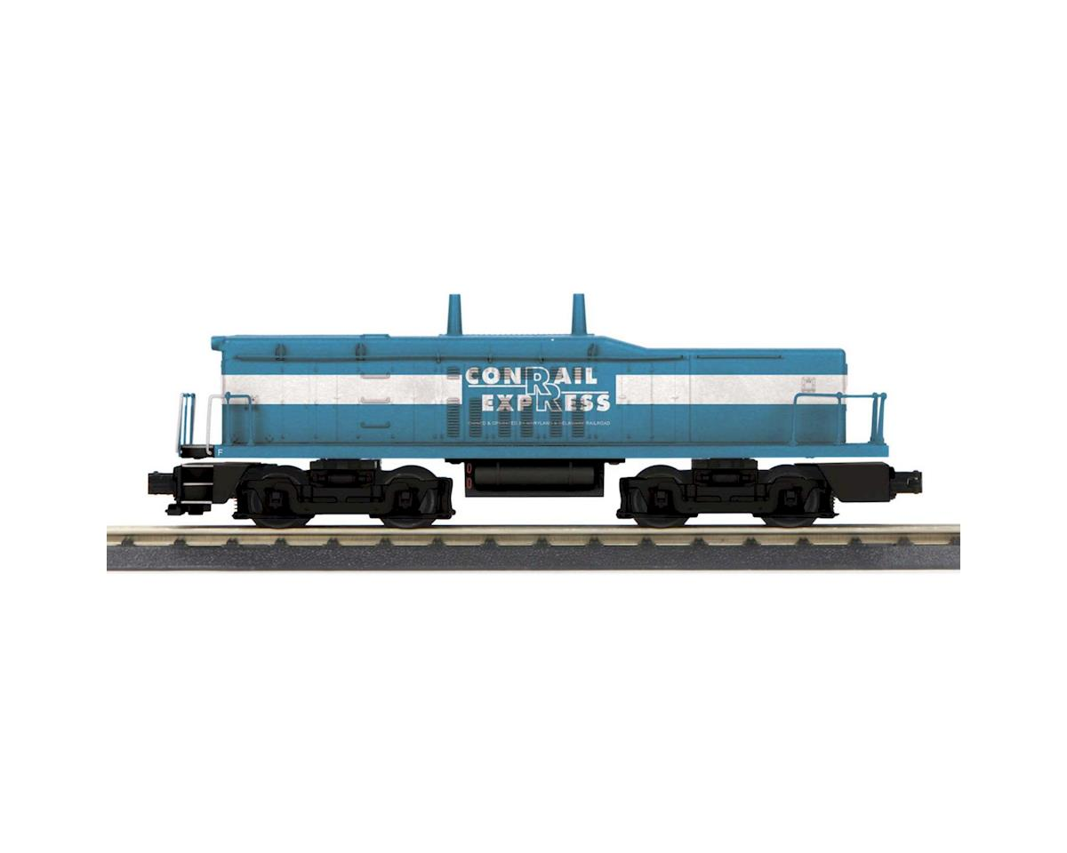 MTH Trains O-27 SW9 Dummy, CR #801