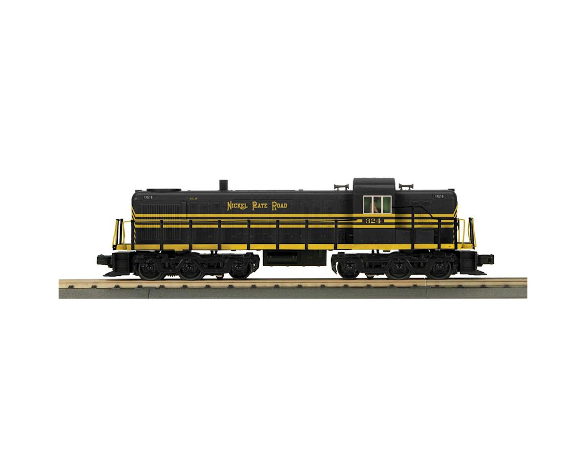 MTH Trains O RSD-5 w/PS3, NKP #324
