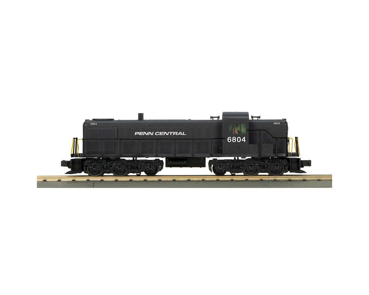MTH Trains O RSD-5 w/PS3, PC #6804