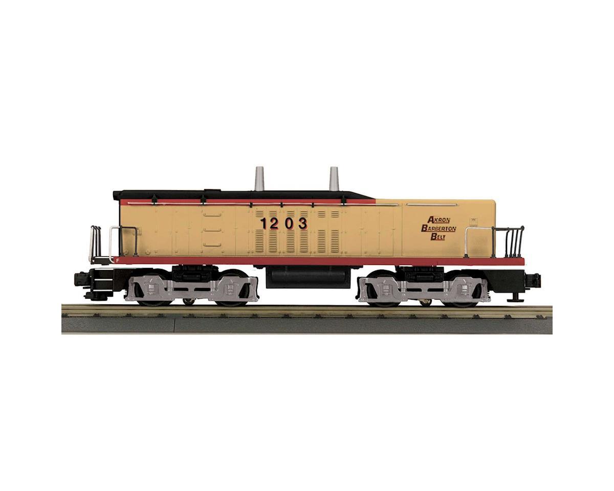 MTH Trains O SW1200 Calf  Dummy, ABB