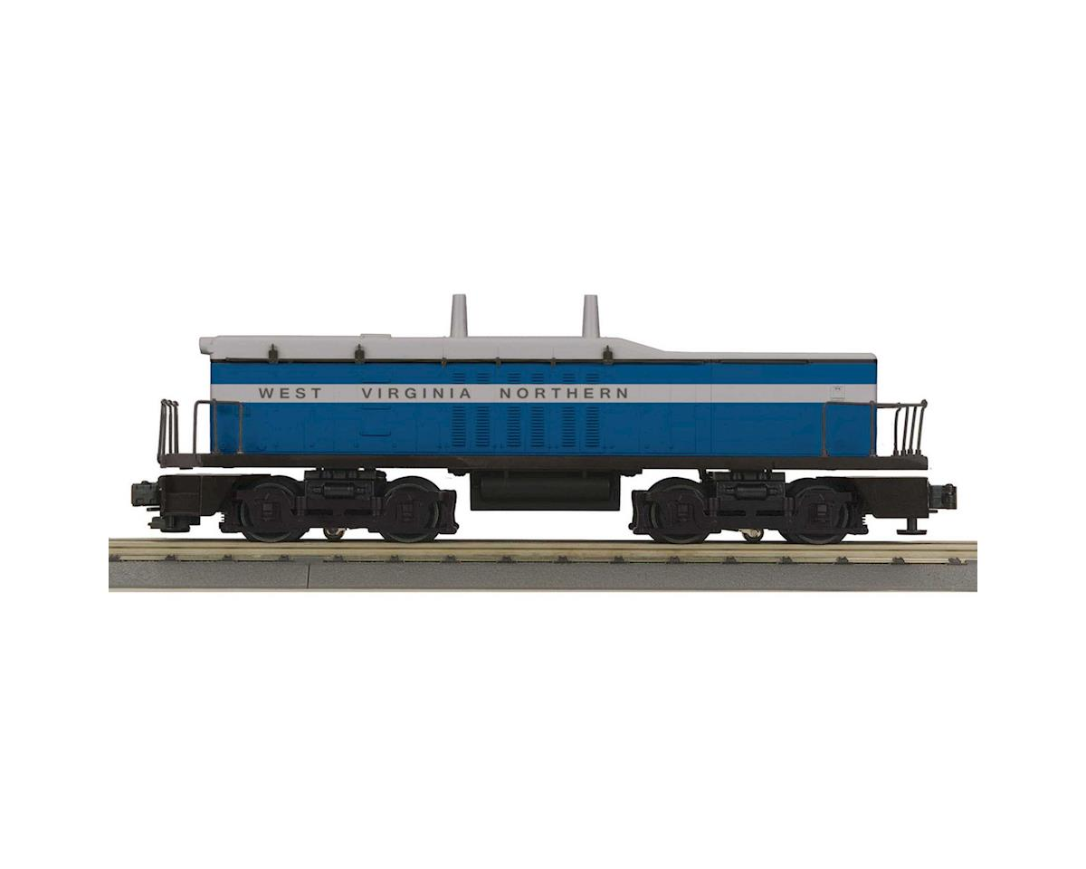 MTH Trains O SW1200 Calf Dummy, WVN