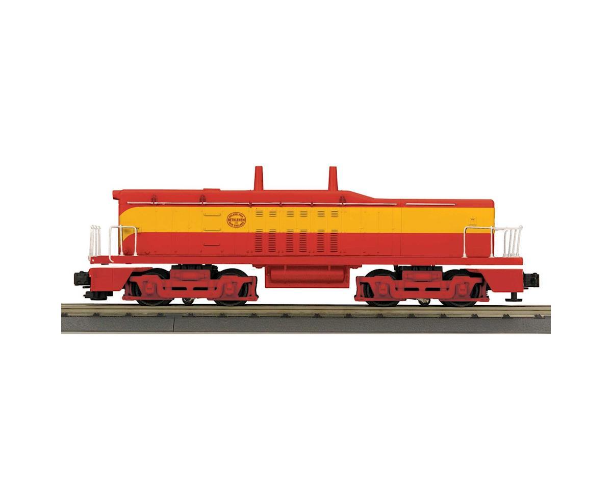 MTH Trains O SW1200 Calf Dummy, PB&NE