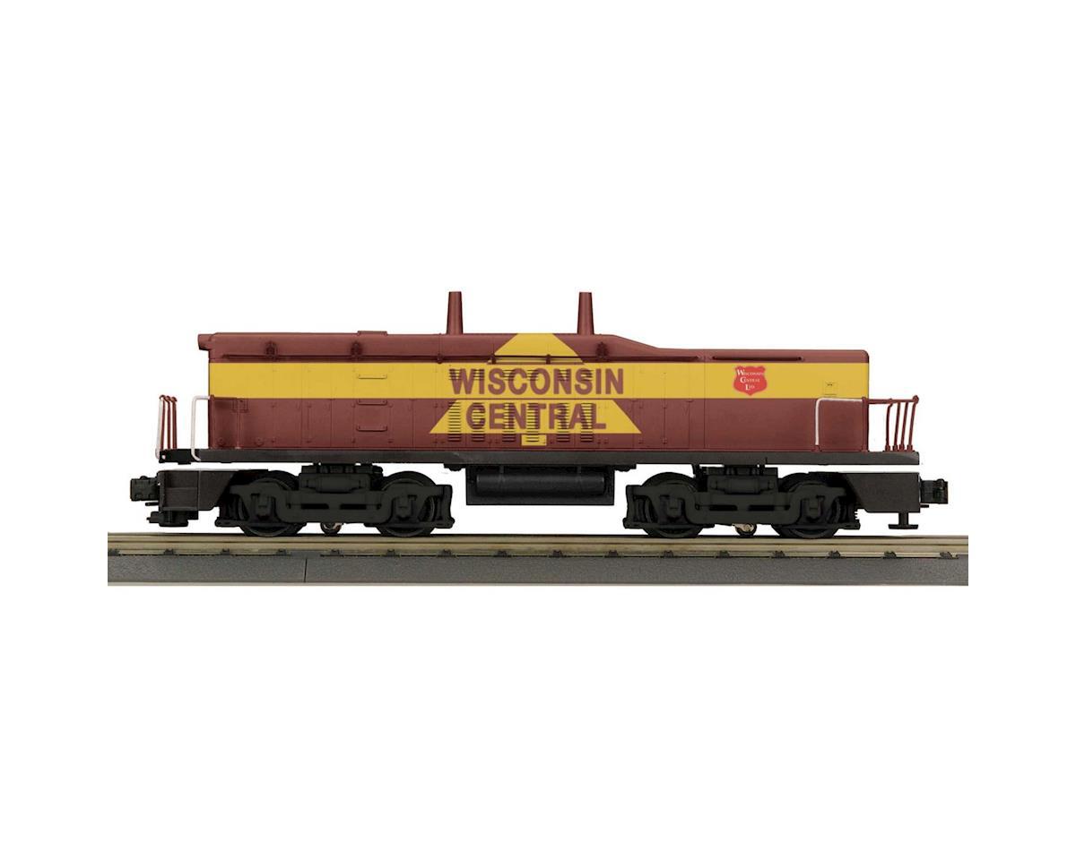 MTH Trains O SW1200 Calf Dummy, WC