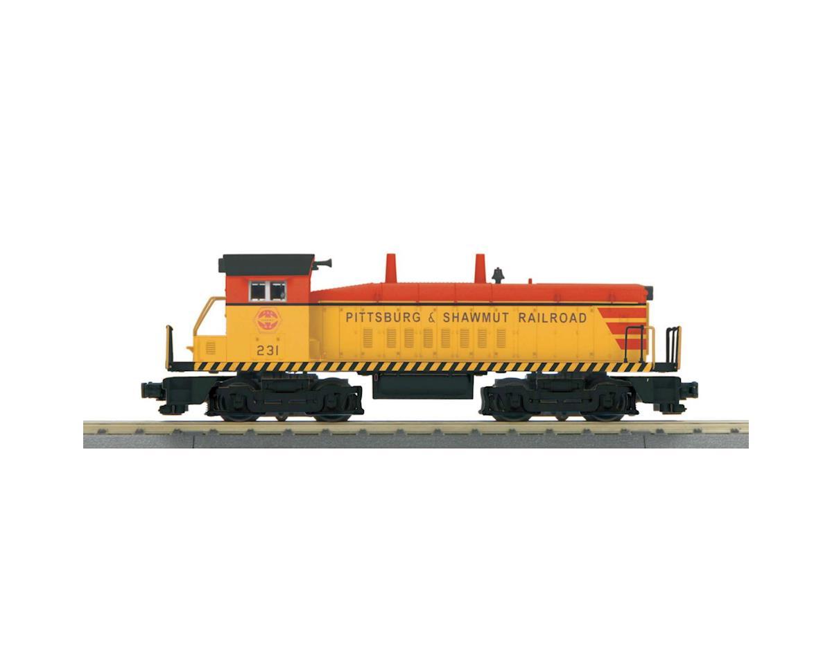 MTH Trains O SW9 w/PS3, P&S #231