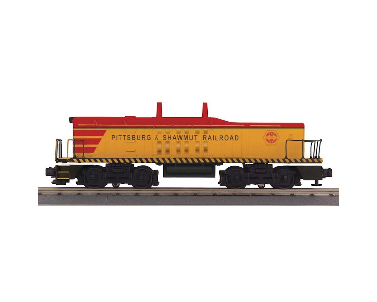 MTH Trains O SW9 Calf Dummy, P&S