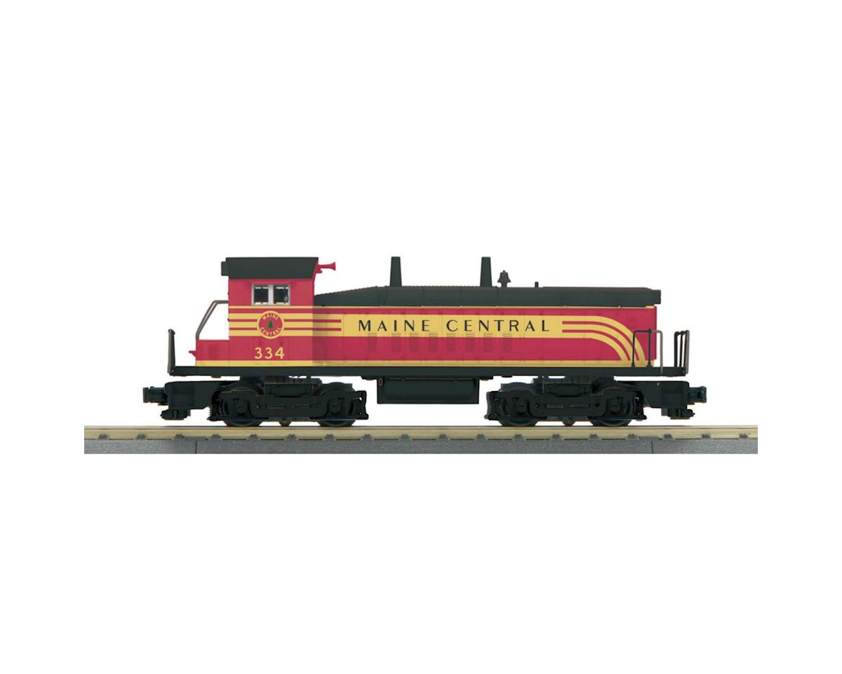 MTH Trains O SW9 w/PS3, MEC #334