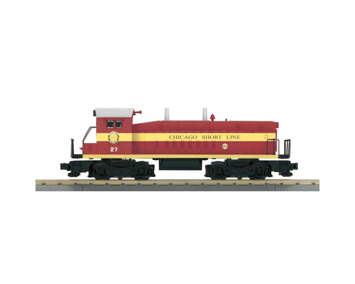 MTH Trains O SW9 w/PS3, CSL #27